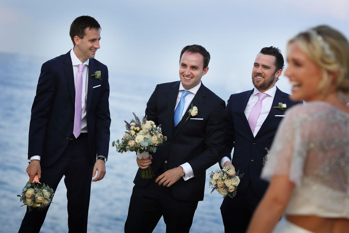 Destination wedding in the costa brava 39