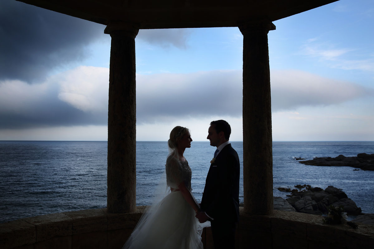 Destination wedding in the costa brava 42