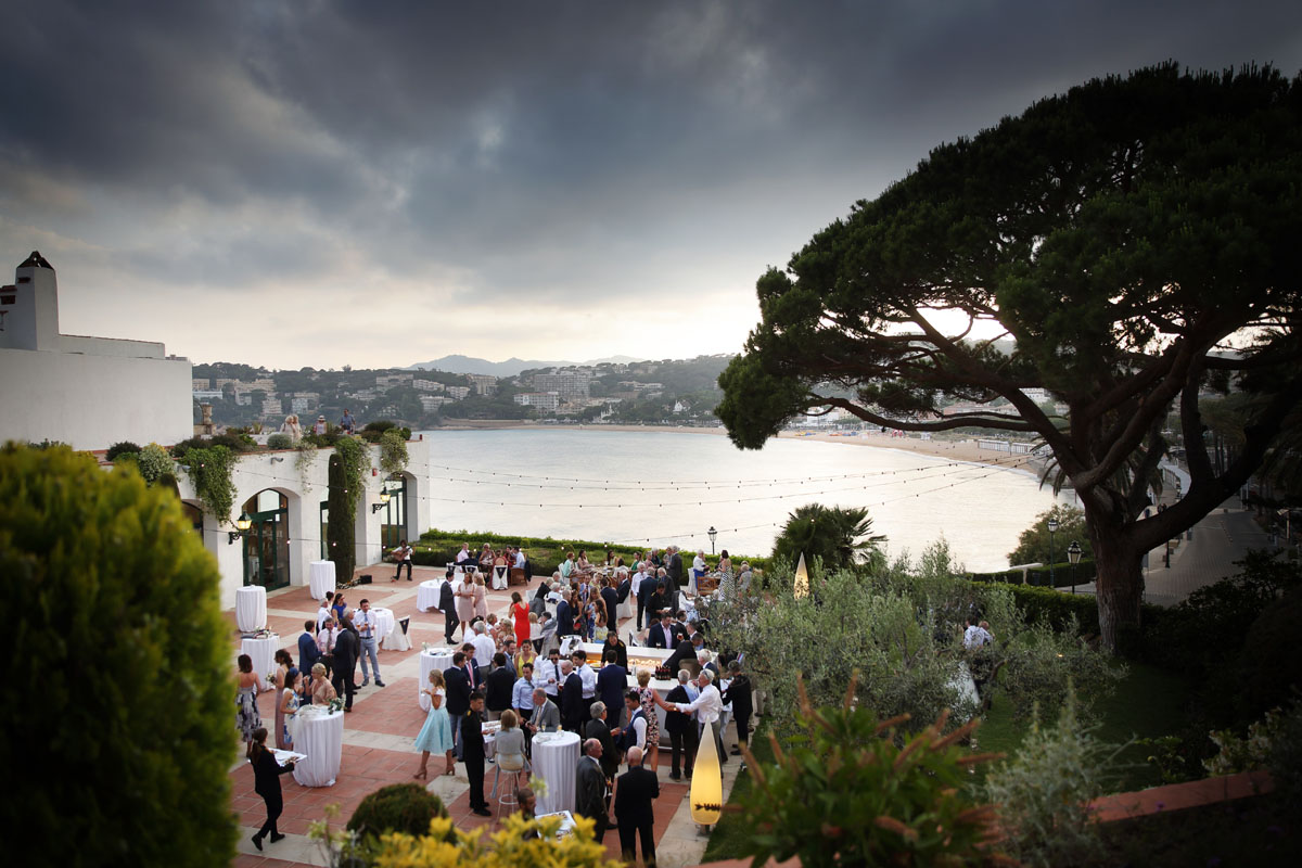 Destination wedding in the costa brava 48