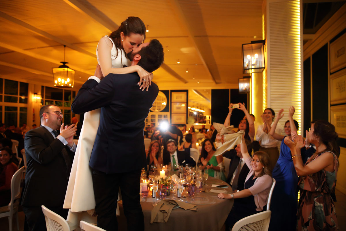 Civil ceremony in the castle sant marcal 45