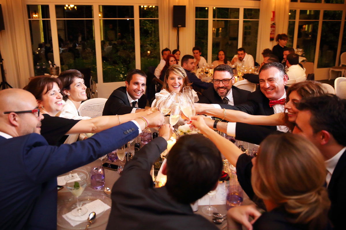 Civil ceremony in the castle sant marcal 47
