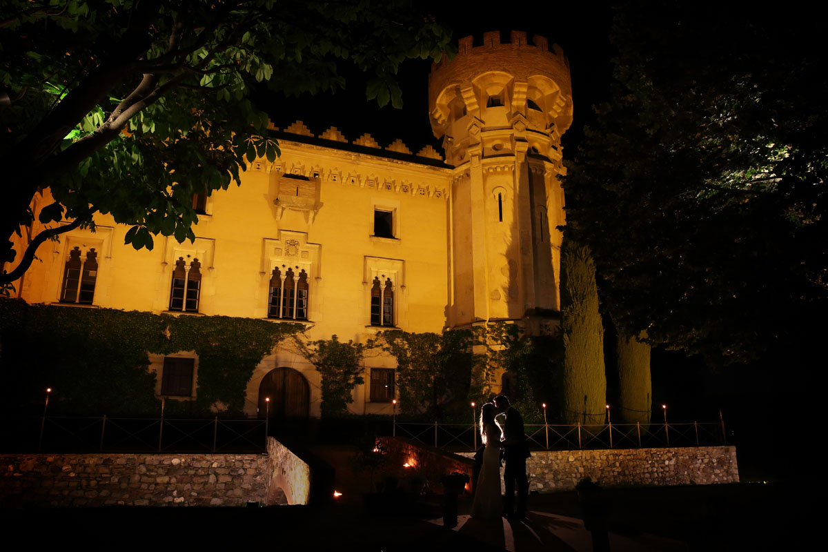 Civil ceremony in the castle sant marcal 59