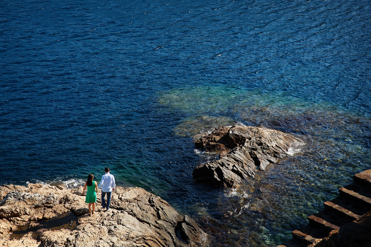 Pre wedding in the costa brava 005